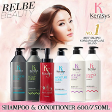 ★KERASYS 750ML★Shampoo/Conditioner★ LOWEST PRICE GUARANTEED