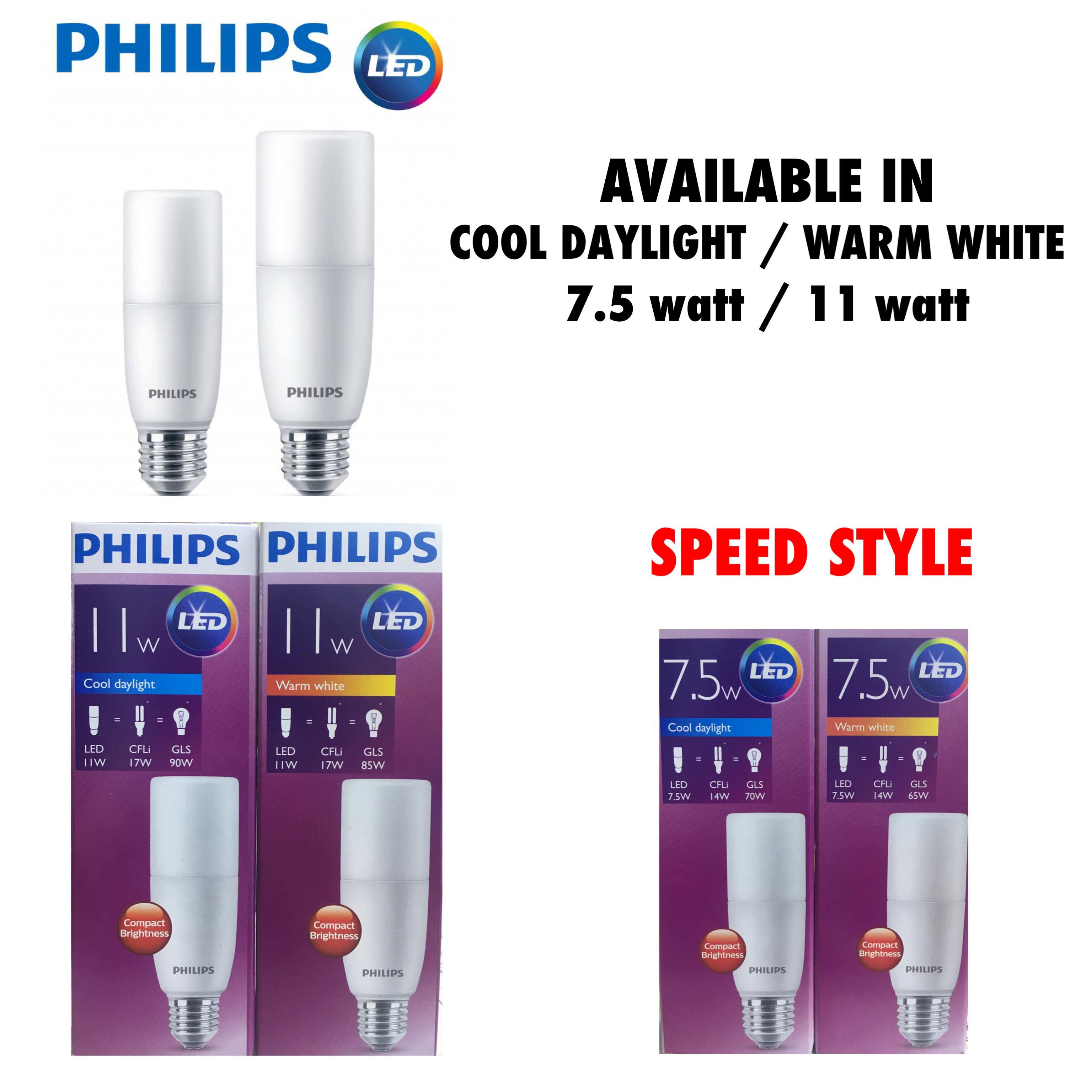 Qoo10 Philips Led Stick Furniture Deco Bulb 3w Gen V Show All Item Images