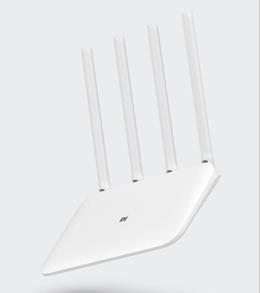 小米路由器4 无线家用穿墙高速WiFi千兆双频5g光纤路由器宽带