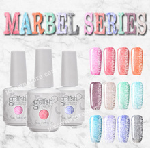 🚩NEW! MARBEL SERIES ★Crown Gelish Gel Nail Polish Over 500 Colors! 🔥 Long wear upto 30days!�