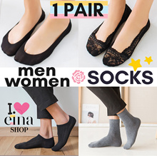 ❤️Women/ Men Socks❤️Invisible/Ankle/Regular❤️Cotton/Ice Silk❤️SG immediate delivery❤️