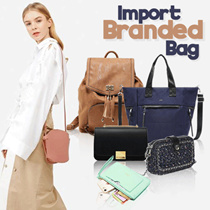 SALE! NEW ARRIVAL - IMPORTED BRANDED ORI BAGS