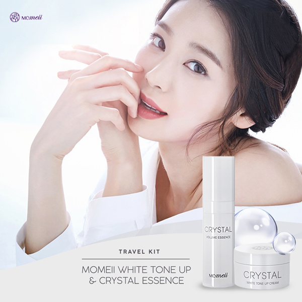 [MOMEII] Trial Kit Deals for only Rp60.000 instead of Rp60.000