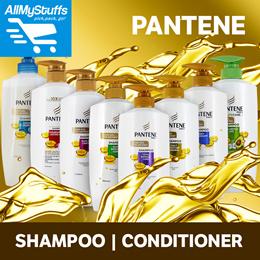 【Pantene】Pro-V Shampoo / Conditioner ● Various types available! Big bottle 750/670ml version