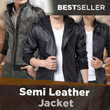 [★★★ BEST SELLERS ★★★ LIMITED OFFERS - CLEARANCE SALE TODAY ONLY] Best-Selling Men's Skin Jum Jacket /