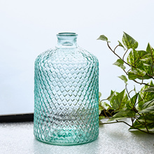 Francfranc Recycled Glass Bottle Base Scales