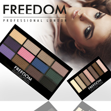 Authentic【FREEDOM MAKEUP】IMPORTED direct from LONDON ★AUTHORIZED SG DISTRIBUTOR★Eyeliner/Eyeshadow