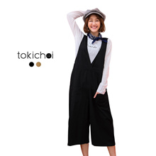 TOKICHOI - Oversized Jumpsuit-172302-Winter