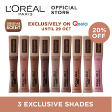 2 Weeks Preview 20% OFF $17.52 (3 Online Exclusive Shades) Infallible Pro Matte Les Chocolates