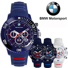 ICE WATCH - BMW Motorsport Sili Collection. 100% Authentic.