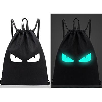 553173d3afa0 [VANFN] SKD-A1 - Drawstring Bags, Creative Design Gymsack, Unisex Sackpack,  Students Drawstring Back