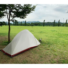 Nature Hike Nature Hike Cloud Up Ultra-light 1 person 2 person 3 person tent NH18T010-T