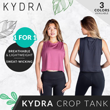 [11.11 Specials EXTENDED] Kydra Crop Tank - 1 for 1