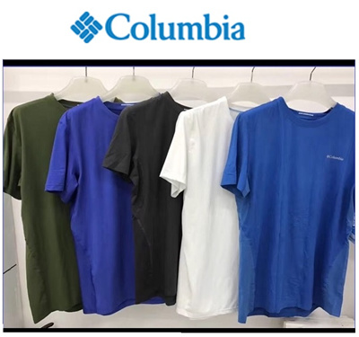 2949c34cba5 Columbia Mens Omni-Freeze ZERO Sweat-Activated T-Shirt Light Comfy and  Cooling