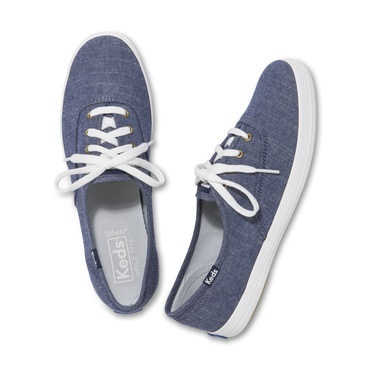 KEDS - KDZ-WF57965-CHAMPION SEASONAL SOLID.NAVY. WOMEN SHOES KDZ0002450.C4913