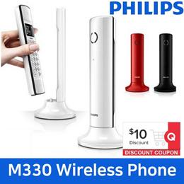 PHILIPS Phone M330 Cordless Phone / Wireless phone