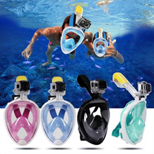 ★Diving Goggles★ Snorkelling Mask/Scuba Diving/Goggles/Swimming/Outdoor/Water/Beach/ Snorkel