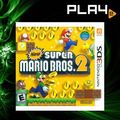 570189d1d53 Qoo10 - Nintendo New Super Mario Bros 2 Nintendo 3DS Search Results    (Q·Ranking): Items now on sale at qoo10.sg