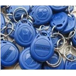 RFID Proximity ID Token Tag Key Ring 125Khz EM 4100