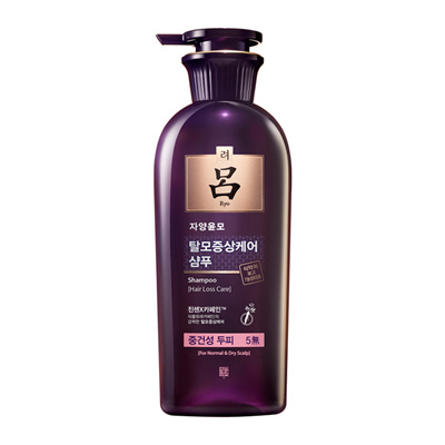 (Jayang)Hair Loss Care Shmpoo(dry) 400ml