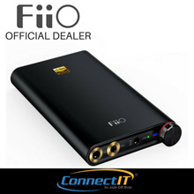 Fiio Q1 Mark 2 DAC/AMP with 1 Year Warranty