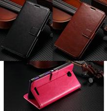 Sony Xperia C S39h flip case cover casing