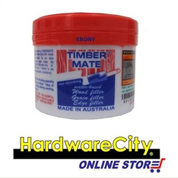 Timbermate Water-Based Wood Filler 250gr