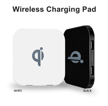 Smartphone Wireless Charger/Wireless Charging Pad/Iphone/Samsung Galaxy/Samsung Note/Wireless Charge