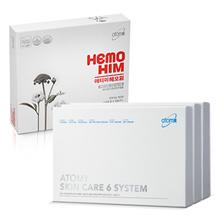 [Atomy] HEMOHIM 1 SET 20ml 60EA Skin Care 6 System 3 SET