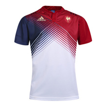 France Rugby Jersey French Rugby Jersey Home away football wear