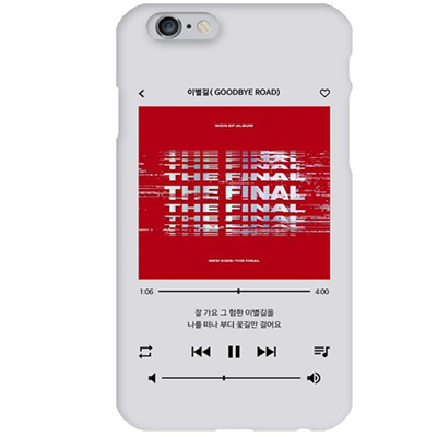 info for a999b 07b65 iKon GOODBYE ROAD MUSIC 3 Hard Matte Phone Case Apple iphone X XS XR 8765  Samsung Galaxy S9