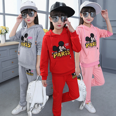 2017 new year work korean childrens clothing super cute kids fashion child 2 points popular