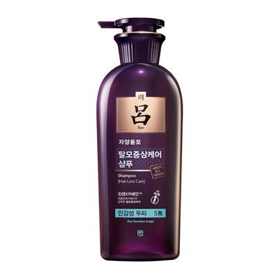 (Jayang)Hair Loss Care Shmpoo(sensitive) 400ml