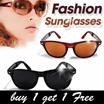 BUY 1 GET 1 Louis Gabriel  Sunglasses * Kacamata Lipat * Unik * Modis * Efisien * Fancy * // kacamata // kacamata lipat // kacamata trendy // kacamata keren