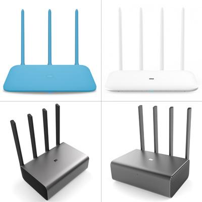 Xiaomi[XIAOMI] Xiaomi router collection / router 3C / mi Wi-Fi amplifier /  router 3 / router 3 / Xiaomi router collection