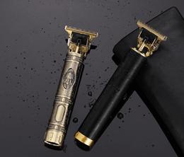 理发器   /   电动理发器油头网格电推剪T型齿光头理发剪
