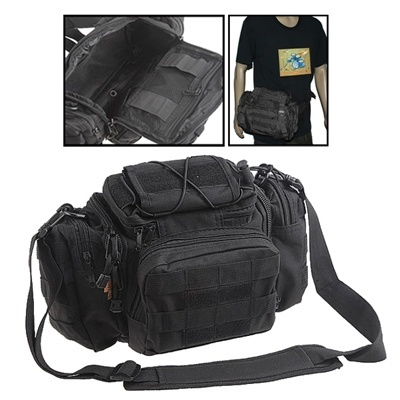 Qoo10 - Multi-functional Nylon Fabrics Outdoor Military Camera Bag ... f481967bff0f2