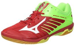 [Mizuno] Badminton shoes Wave fang RX 2 (old model)