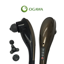 OGAWA Snazzy Touch - Handheld Massager *NEW*