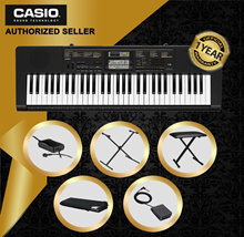 [23% OFF - Local Authorised Seller] Casio CTK-2400 Standard Keyboard