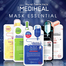 Mediheal Mask Sheet Upgrade 3x Essential Mask Science