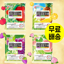 ★ Random 2 bonus free! ★ Meet 24 life jelly konjac jelly + 26 pieces random set of 2 lowest! / Grape flavor / Peach flavor / Apple flavor / Pineapple flavor / Konya custard / jelly konjac jelly