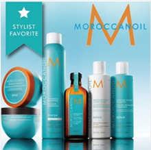 💕 Moroccanoil Authentic Original treatment💕  100ml 200ml light treatment and shampoo