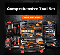 [Home Tool Set]  Cordless driver Screw Driver/Screws/Digital Caliper/tools set /Home Tool Kit Set