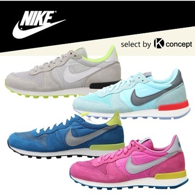 cheap for discount d40a0 dfa60 Kconcept◇Best offer◇ NIKE Internationalist running shoes sports 13colors  variation! nike shoes