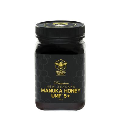 Manuka gold honey umf 15