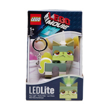LEGO LGL-KE45Q Led Lite Keylight: QUEASY KITTY