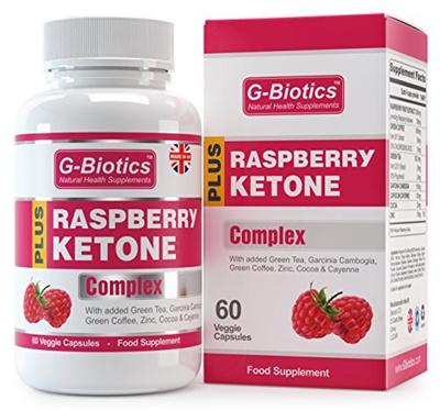Direct From Germany G Biotics Raspberry Ketone Weight Loss Diet Pills Extra High Quality Nutritional Supplements Wi