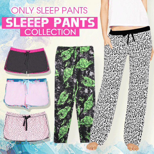 Pajamas Pants For Woman Deals for only Rp40.000 instead of Rp40.000