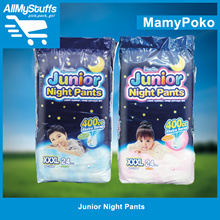 【Mamypoko】Junior Night Pants ★Carton Sale